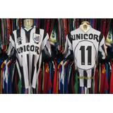 Camisa Santos 1998 - Camisa Santos Masculina no Mercado Livre Brasil 55834f823925b