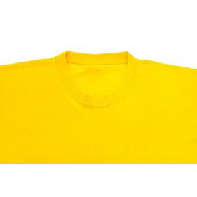 Camisetas Gola Careca Unissex 100% Algodão
