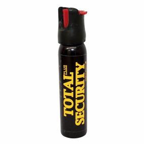 Gas Pimienta Spray Lacrimogeno Alta Seguridad