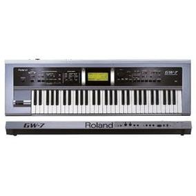 100 Ritmos O Style Variados Para Teclados Roland Gw7 Gw 8