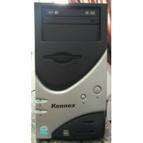 Cpu / Gabinete Kennex Pentium 4 (favor Ler A Descrição)
