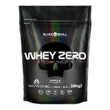 Whey Zero Refil 4.4lb Chocolate