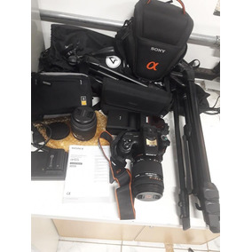 Camera Alpha Sony Slt-a65vt
