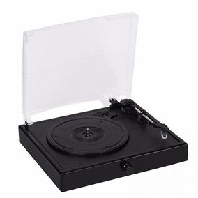 Elétrico Discos De Toca-discos De Música Elétrico Com Fon