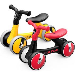 Bicicleta Inicio Patacleta Bebe Andador Pata Pata Tiovivo
