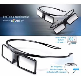 Kit 4 Óculos 3d Ativo Samsung Tv Ssg 5100gb - Eletrônicos, Áudio e ... 7a8c4ce6f6