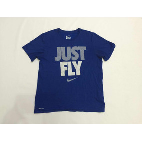 Playera Nike Talla L Hombre Dry Fit