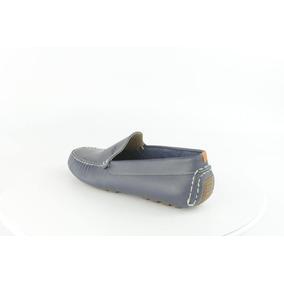 28 - Azul Marino - Calzado Dockers Mocasin