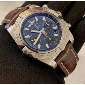 05452ed4a57 Breitling Chronomat B01 - Relógios no Mercado Livre Brasil