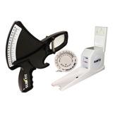 Adipômetro + Estadiômetro Slim Fit+ Software Physical Test