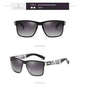 Óculos De Sol Masculino Original Dubery Polarizado Uv400 a47c55d16c