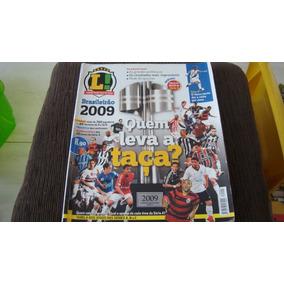 Revistas Lance E Globo Esporte Brasileirão 2009
