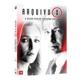 Dvd Box - Arquivo X 11° Temporada