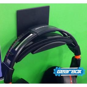 Suporte Para Fone De Ouvido Headset Headphone Para Parede