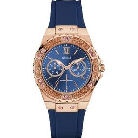 Relógio Feminino Guess Esportivo Multifunção 92601lpgsru9