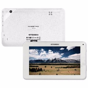 Tablet Hyundai Maestro Dual Core1.5 Wifi Android4.4