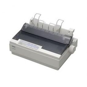 *_* Impresora Epson Lx-300-ii Usada Puerto Usb