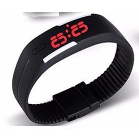 Relógio De Pulso Esportivo Pulseira Bracelete Leia O Anuncio