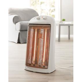 Calentador Calefactor De Cuarzo Infrarrojo Mainstays