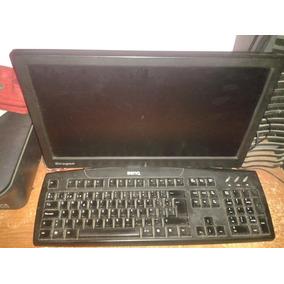 Computadora De Mesa Siragon Completa