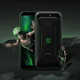 Xiaomi Black Shark 8gb+128gb + Audifonos Xiaomi