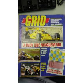 Revista Grid Ano 3 Número 3 - 1989