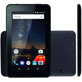 Tablet Multilaser M7s Plus Quad Core 1.3 8gb Wifi Vitrine