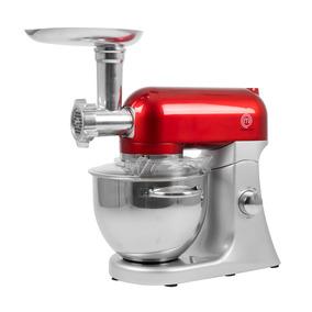 Batedeira Planetária Premium Masterchef Vermelha Ba3001v 8ac