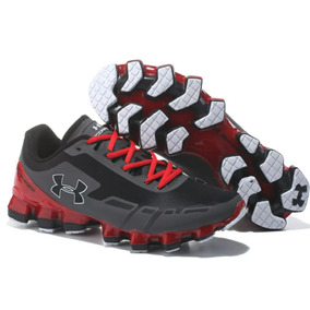 Zapatillas Under Armour Scorpio