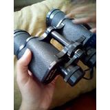 Binoculares Marca Zenith 12x50 En Perfecto Estado