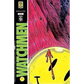 Watchmen Serie Completa