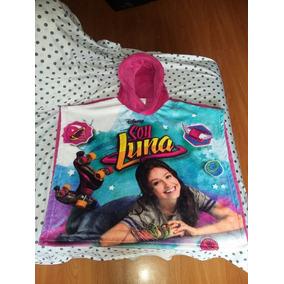 Poncho Soy Luna