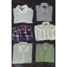 Camisas Hombre Chombas Blusas Manga Larga - Ropa y Accesorios en ... 1f1b766b0b1