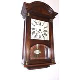 Reloj De Pared Howard Miller 3 Melodias
