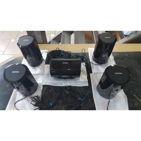 Caixas De Som E Subwoofer Hts3560 - Philips