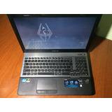 Notebook Gamer Asus Rog G55vw Gtx 660m