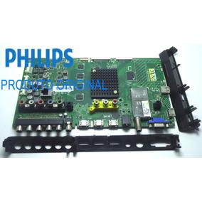 Placa Principal Philips 52pfl8605d/78 3106 103 30311