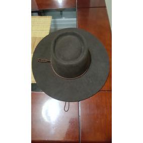 Sombrero De Huaso - Otros Hombre en Mercado Libre Chile 36cfe96042ea