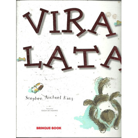 D172 - Vira-lata - Stephen Michael King
