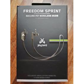 Jaybird Freedom Sprint - Bluetooth Wireless Headphones