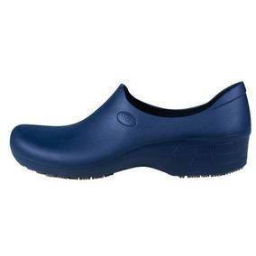 a96f028a29e7b Calçado Epi Ocupacional Profissional Sticky Shoe Ca 39848 Pr. São Paulo ·  Sapato Ocupacional Sticky Shoes Feminino Azul Marinho
