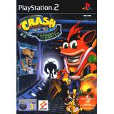 Crash Bandicoot The Wrath Of Cortex - Ps2
