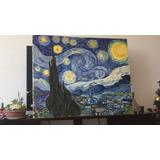 Reproduccion Van Gogh La Noche Estrellada