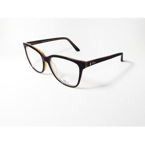 5856ee0b9b367 Acefato Dior - Óculos no Mercado Livre Brasil