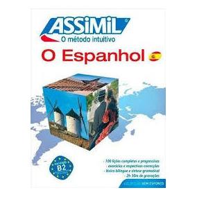 Assimil - O Novo Espanhol Sem Custo