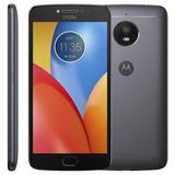 Celular Motorola Moto E4 Vitrine