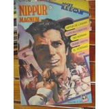Nippur Magnun N° 54 Rocky Kegan 1985