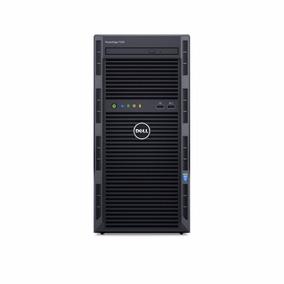 Servidor Dell Poweredge T130-a30 E3 8gb 2x1tb Raid+windows
