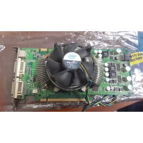 Tarjeta De Video Pci Express V9603gt52 Geforce 9600gt