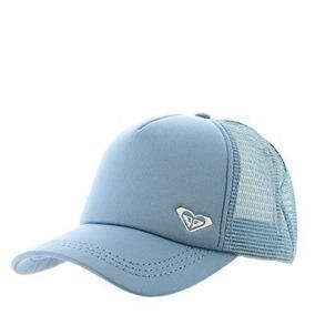 Cachucha Unitalla Color Azul Bebe De Mujer Marca Roxy. 285d47833e2